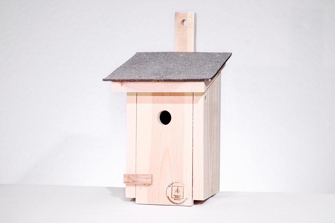 Nest Box for Titmice